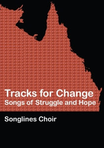 Tracks for Change cover.indd